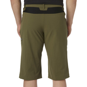 Giro Truant Shorts Herren olive